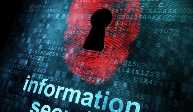 أساسيات أمن المعلومات