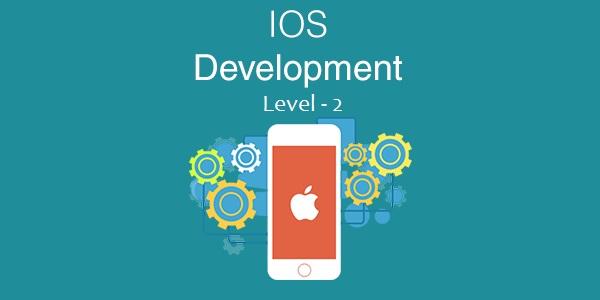 (level2 - IOS Fundementals ) برمجة تطبيقات الآيفون