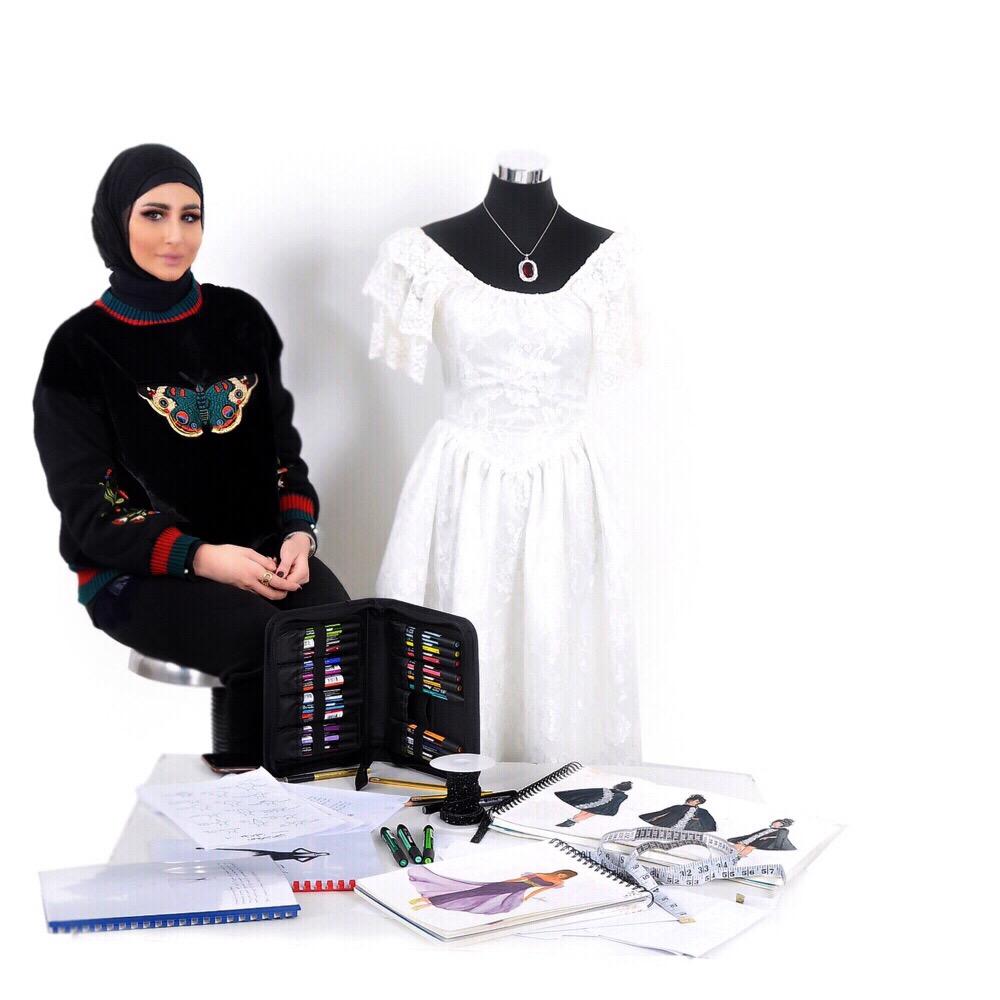أساسيات تصميم الأزياء