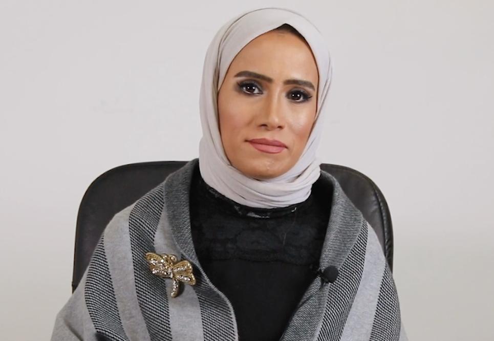 شيماء مجيد حسين