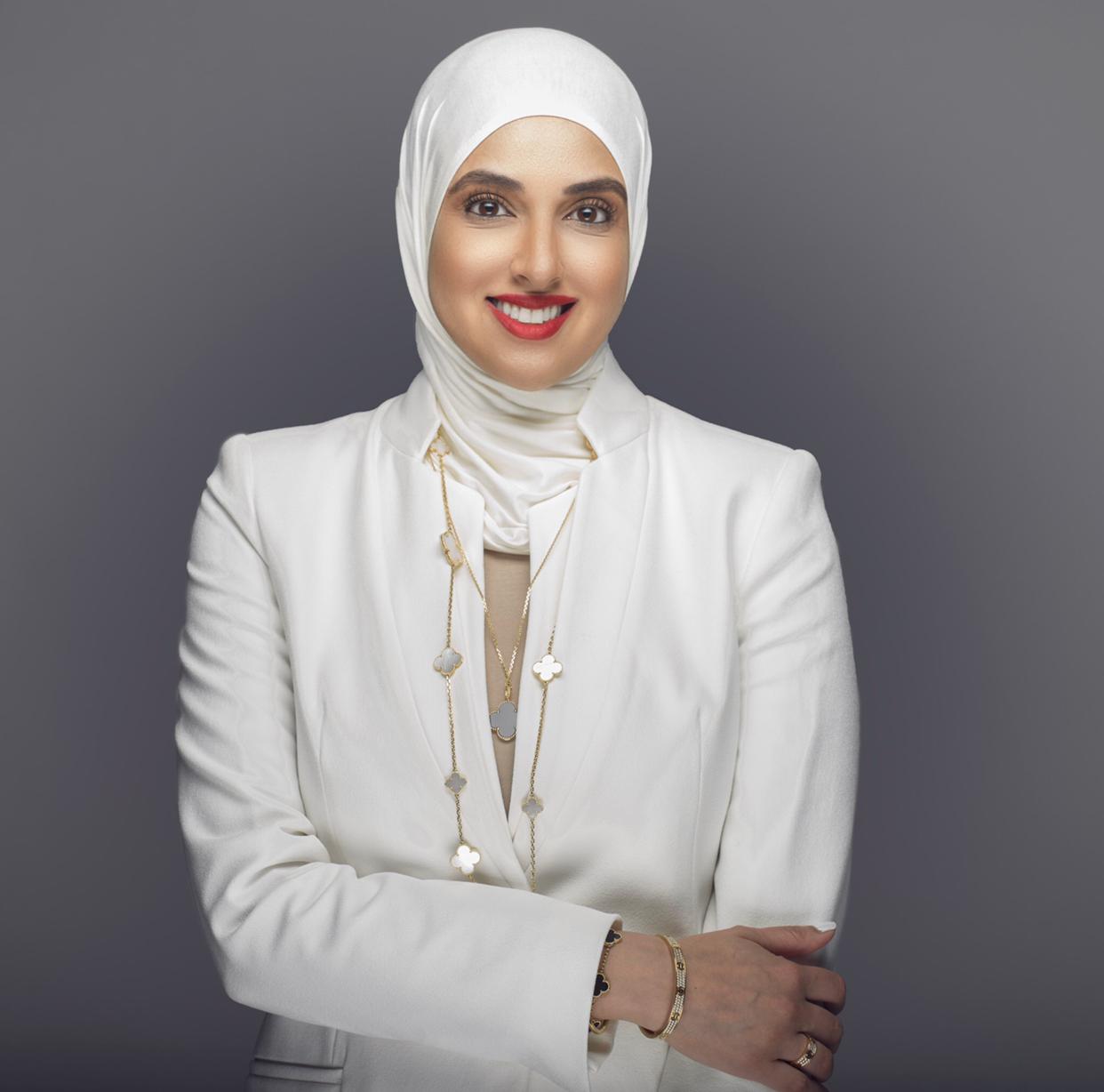 Hala Al Humaidhi