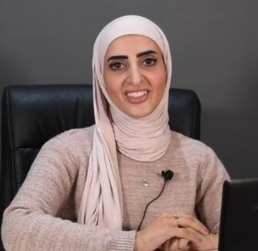 mona alhajri
