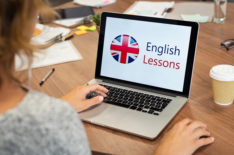 كيف اتقن اللغة الإنكليزية