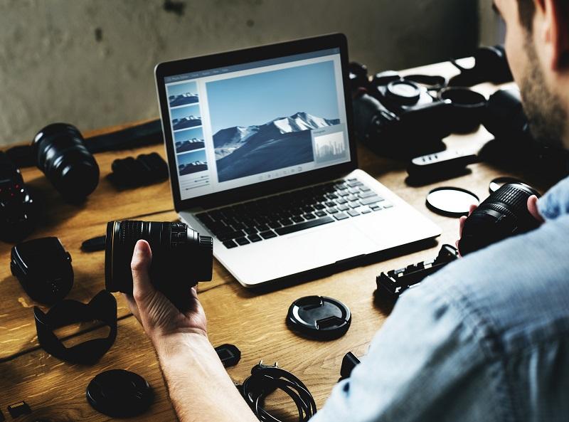 ما هو التصوير الفوتوغرافي؟